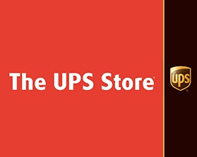 The UPS Store Coupon - Formosa Gardens Village