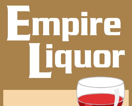 Empire Liquor Coupon - Formosa Gardens Village