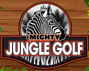 Jungle Golf Coupon - Formosa Gardens Village